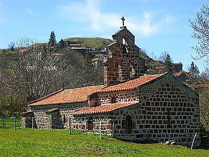 Chapelle Saint Roch de Montbonnet