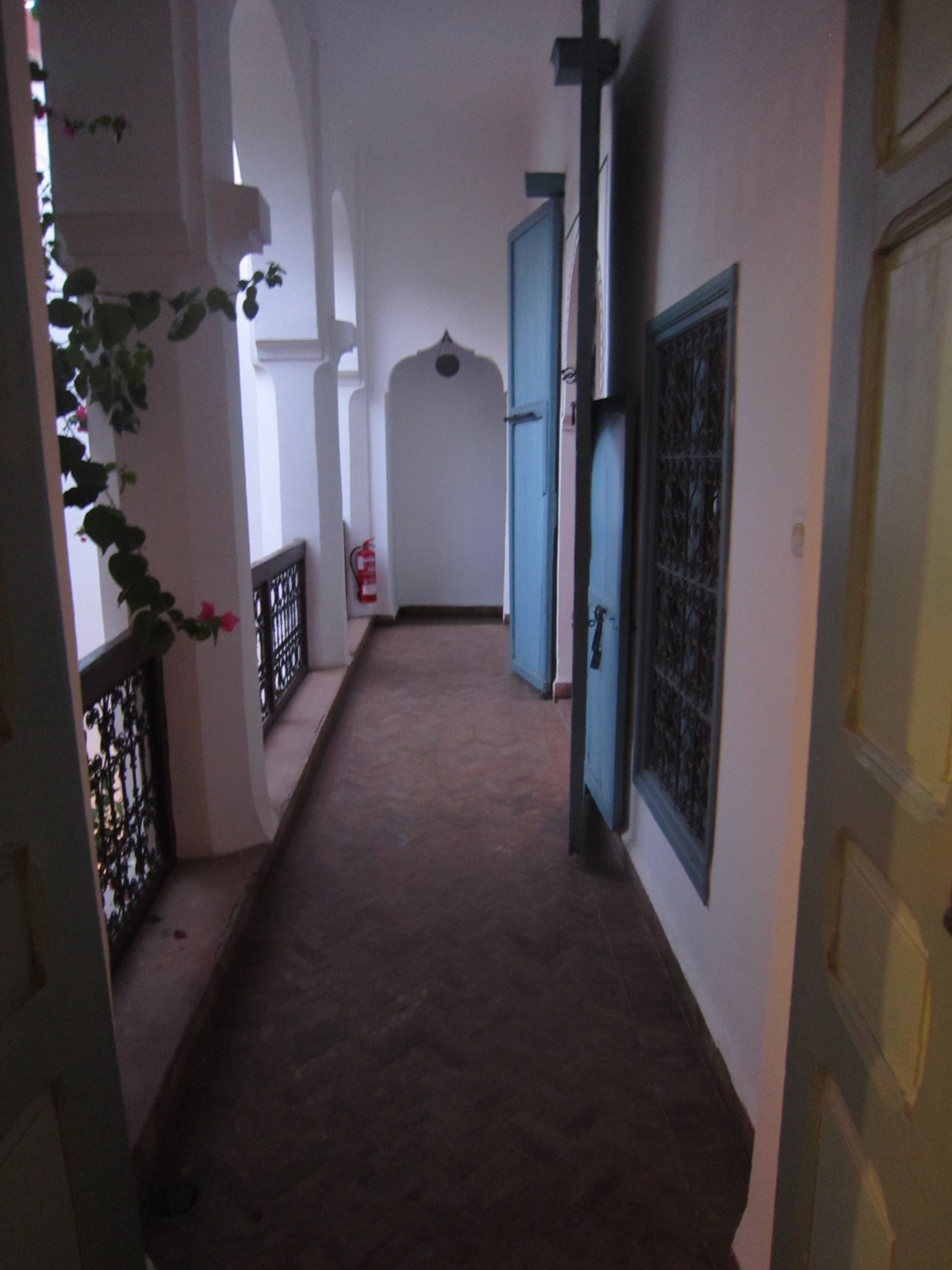 Photo hotel Riad Sekkat