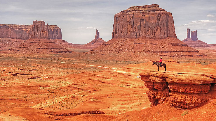 1 - Monument Valley (Arizona)