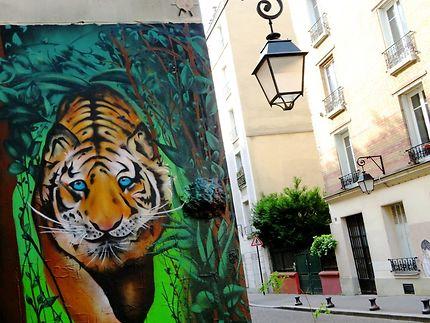 Street art (Zac)