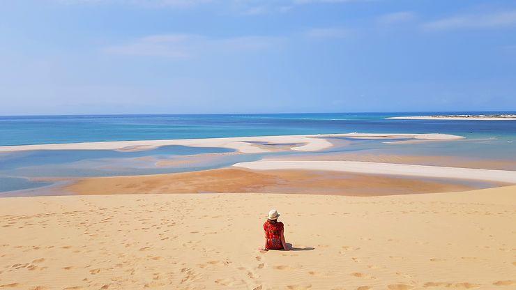 Île de Bazaruto, Mozambique