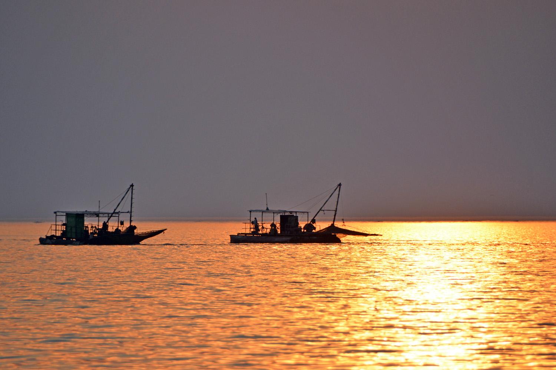 Lac Kariba - Zimbabwe