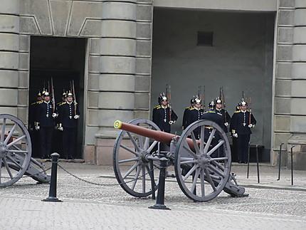 Parade Stockholm