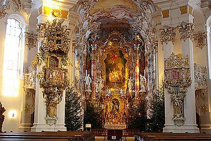 Abbaye de Wies