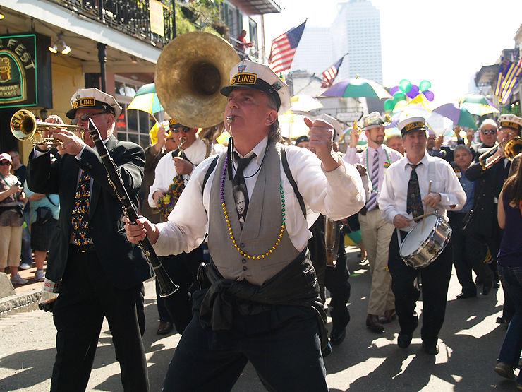 Louisiane : La Nouvelle-Orléans fête ses 300 ans