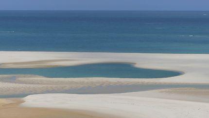 Île de Bazaruto