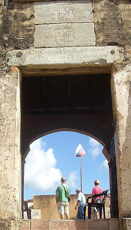 Castillo de La Asuncion