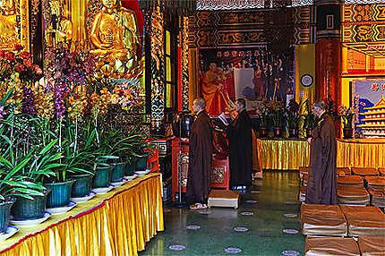 Monastère Po Lin