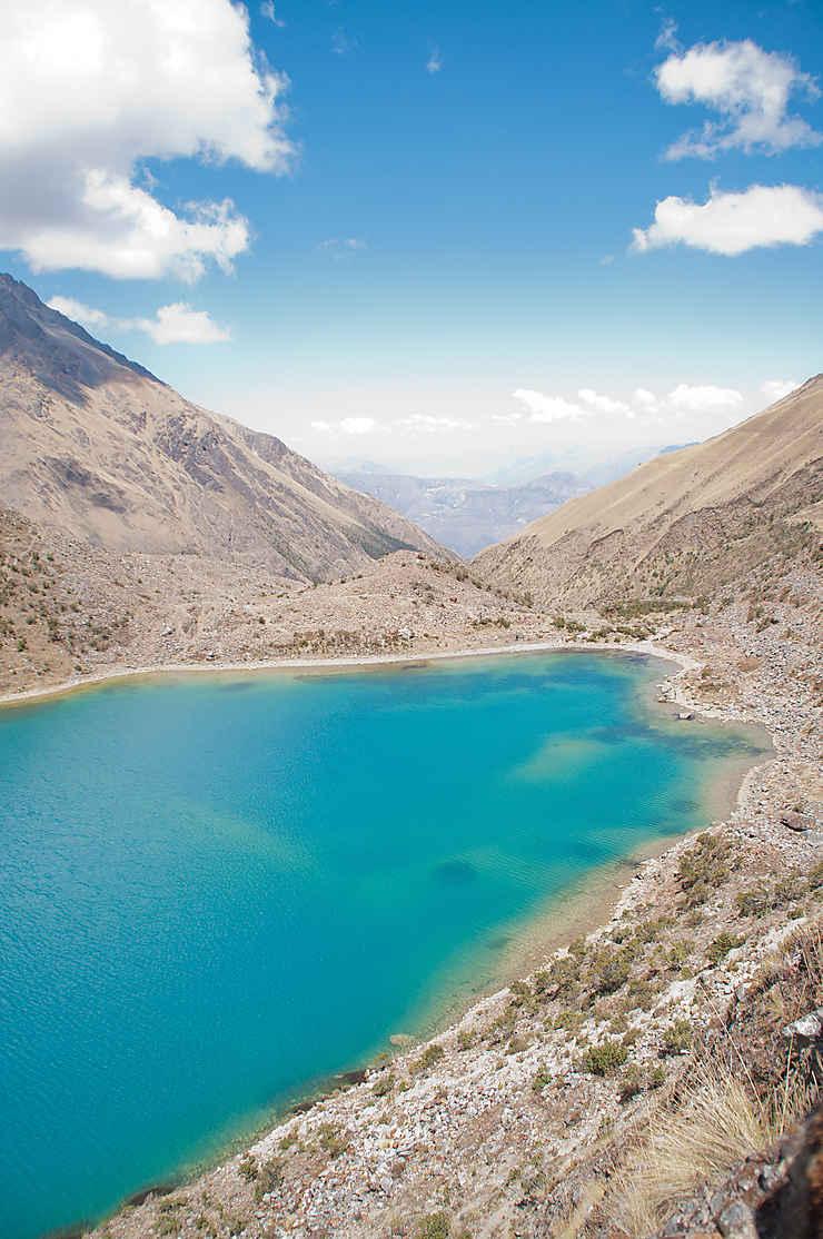 1er jour : de Cuzco à Soraypampa