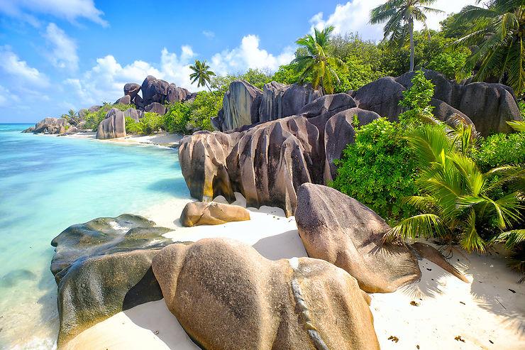 Covid-19 - Islande et Seychelles : les voyageurs vaccinés exemptés de quarantaine