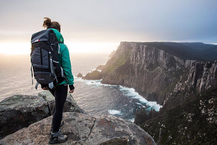 Hobart et la Tasmanie du sud : nature et culture
