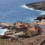 La forteresse de Preguiça