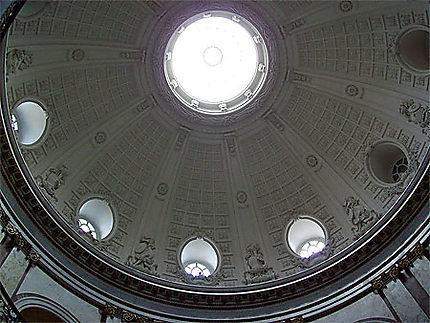 Dôme du Bodemuseum