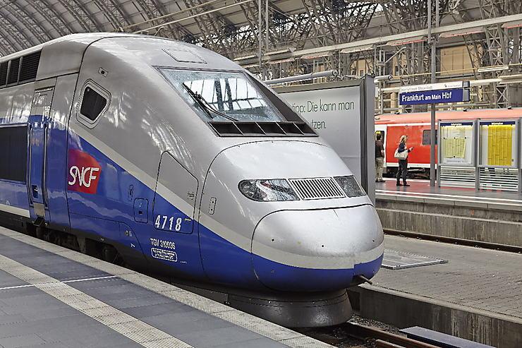 SNCF - TGV, Intercités, OUIGO : ouverture des ventes de billets pour Noël