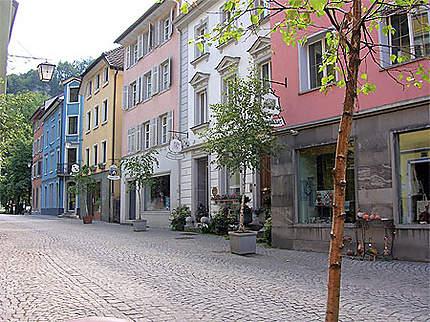 Rue de Feldkirch