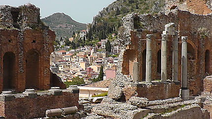Théatre de Taormina