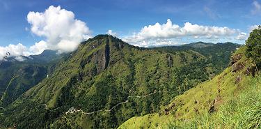 Le Sri Lanka version nature/12j-Voyage en direct