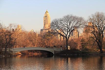 Féérie de Central Park