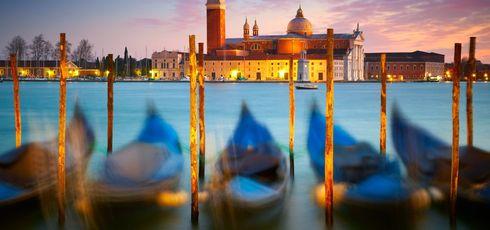 Venise, nos coups de cœur - silver-john - Fotolia