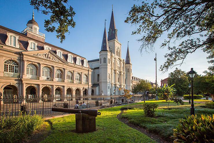 Ce qu'il ne faut pas manquer à La Nouvelle-Orléans