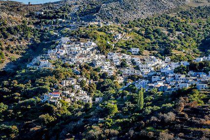à Naxos