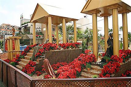 Décoration de Noël 2007