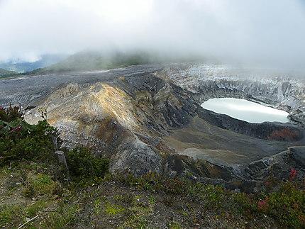 Volcan Poas - Costa Rica