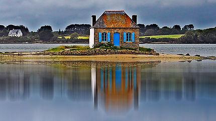 Nichtarguer, Bretagne