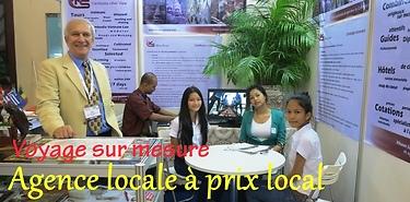 Cambodge Vietnam Laos à la carte 23 jours