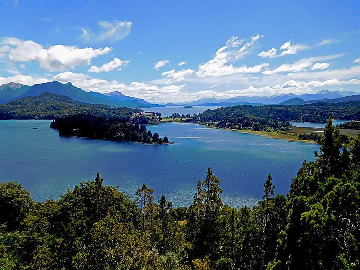 Argentine : Bariloche, la petite Suisse des Andes