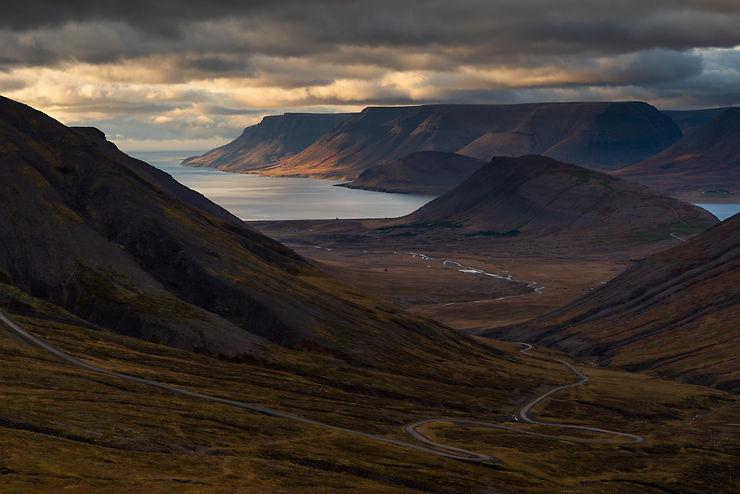 Roadtrip dans les Fjords du Nord-Ouest, Islande