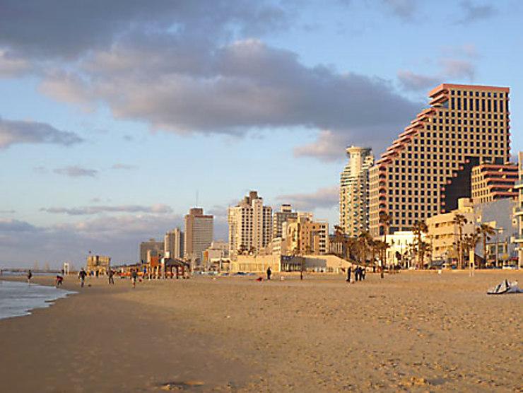 Tel-Aviv, l'éternelle jeunesse