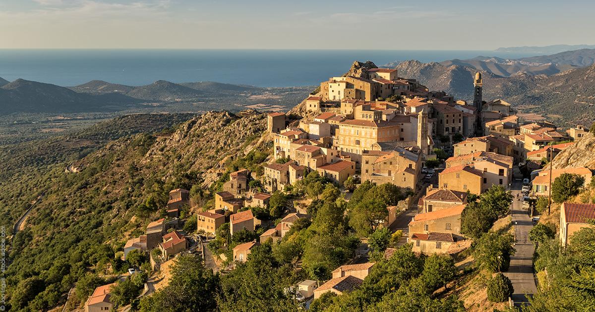 France : 10 destinations pour rester zen : Idées week end Alpes Aquitaine - Bordelais, Landes Auvergne Bretagne Corse Franche-Comté Limousin Midi toulousain - Occitanie - Routard.com