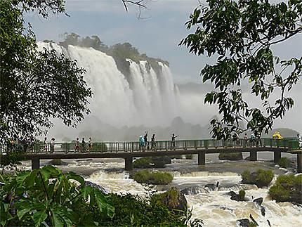 Côté brésilien