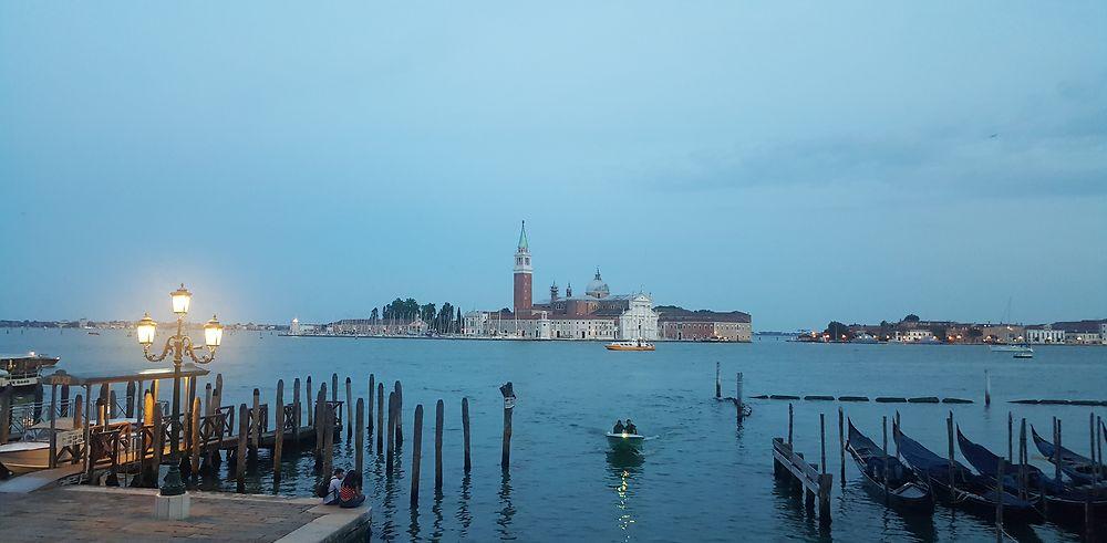 3 jours dans la Sérénissime (Venise)