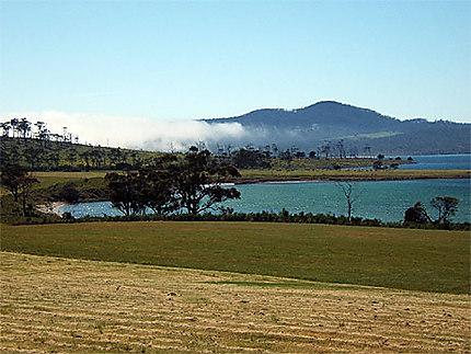 Péninsule de Tasmanie