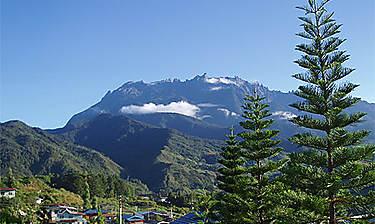 Mont Kinabalu (Sabah)