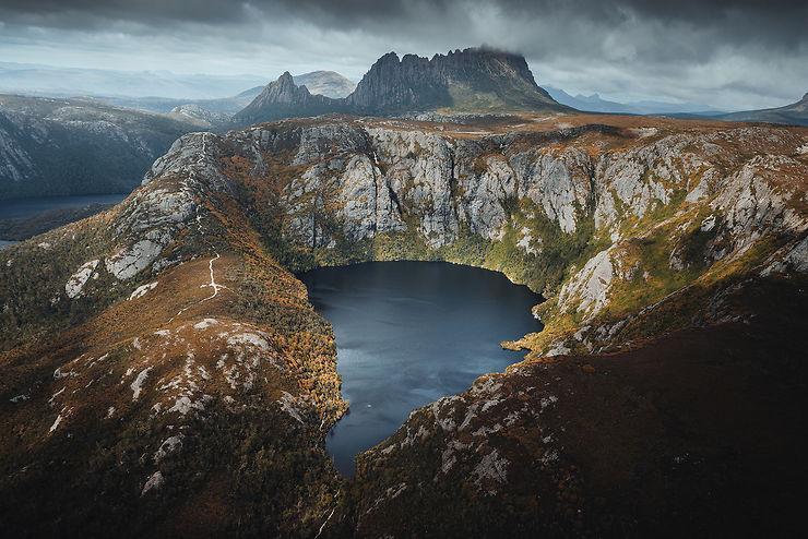 La Tasmanie sauvage : la côte ouest et Cradle Mountain