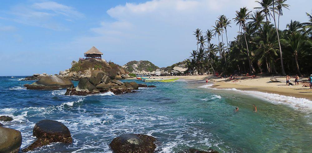 Carnet de voyage en Colombie : la côte Caraïbes