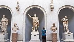 Rome guide de voyage rome - Billet coupe file chapelle sixtine ...