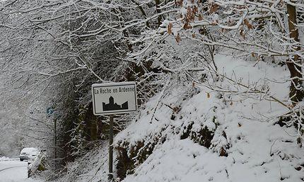 Quelle chance d'habiter à La Roche-en-Ardenne !
