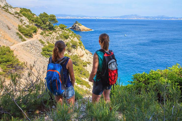 Provence : la Côte Bleue, un paradis aux portes de Marseille