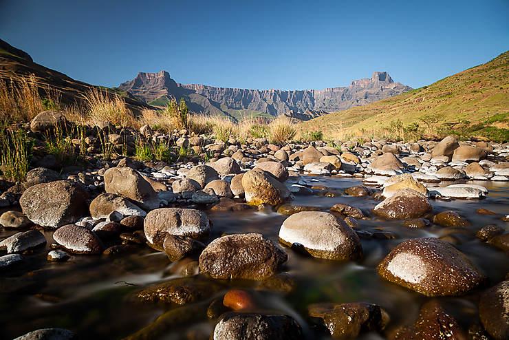 Afrique du Sud : le Kwazulu-Natal, en pays zoulou