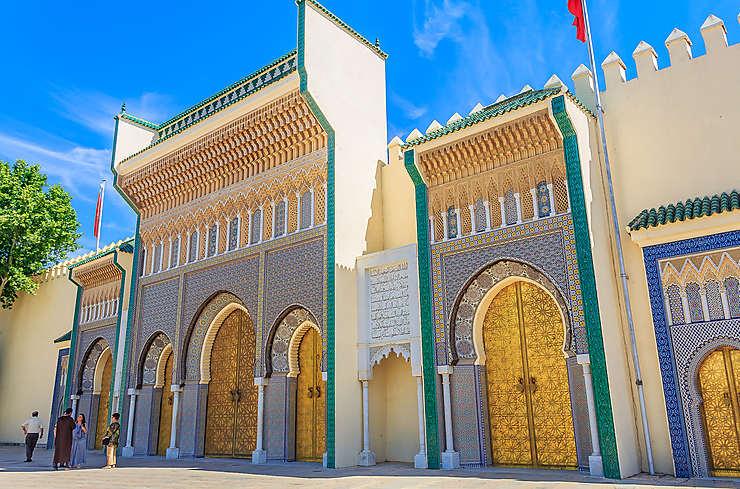 Le Maroc, par les villes impériales - Maroc