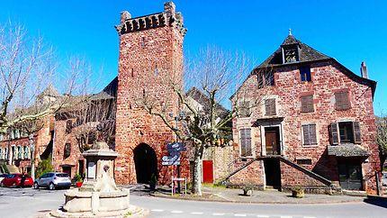 Clairvaux d'Aveyron