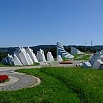 Monument aux partisans du bataillon d'Užice