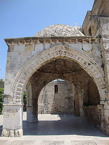 Ancienne architecture