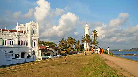 Sri Lanka, des plages du Sud aux plantations de thé