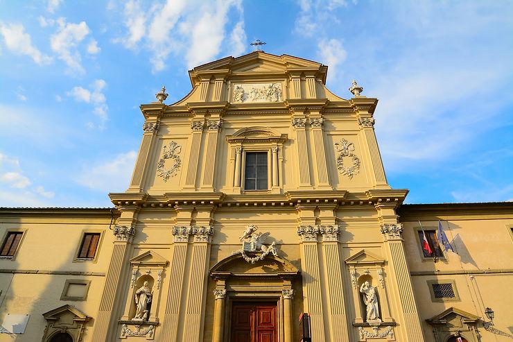 S'enthousiasmer pour les merveilles de San Marco