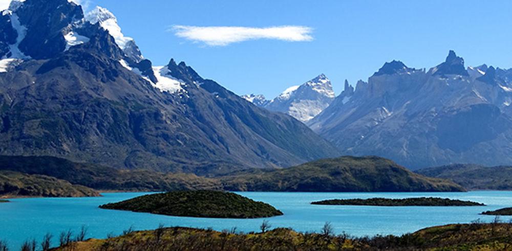 Conseils de voyage en Patagonie (Chili et Argentine)
